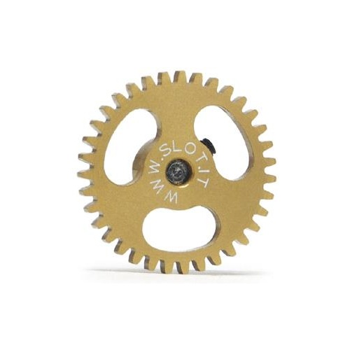 Slot.it GS1835 35 Tooth Sidewinder Spur Gear (18mm)
