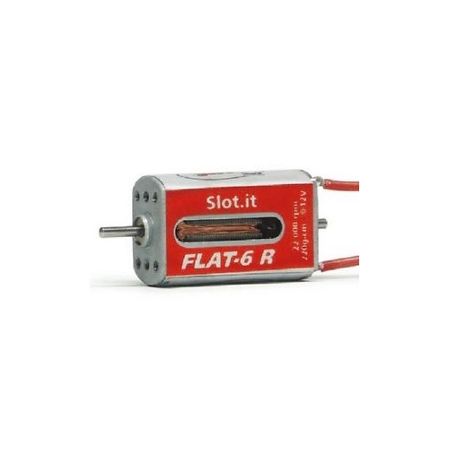 Slot.it MN11H-2 Flat-6 R Motor 22,000rpm