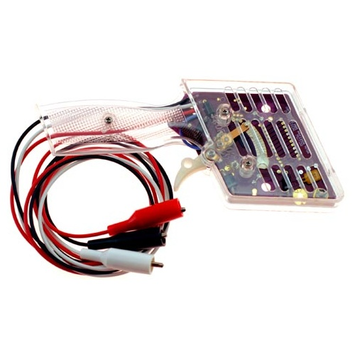 Professor Motor PMTR2120 Electronic Controller (Low Cost Basic)