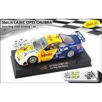 Slot.it CA36C Opel Calibra V6 DTM 1995 #2